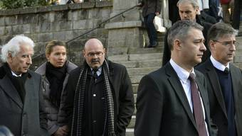 Beerdigung in Schüpfheim: Abschied von Benno Sommer, Opfer von Menznau