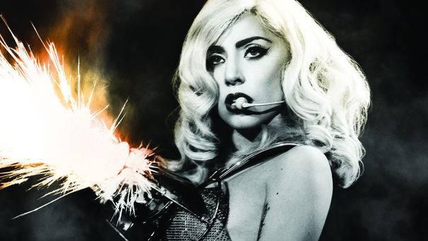 Lady Gaga ist sieben Mal für einen Award nominiert.
