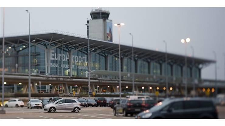 euro airport bald ohne schweizer mobilfunknetz basel stadt basel bz basel. Black Bedroom Furniture Sets. Home Design Ideas
