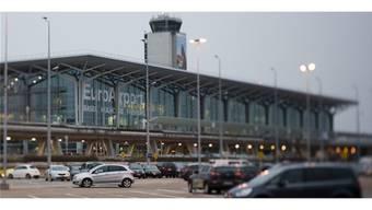 Neue Flüge ab dem Euro-Airport.