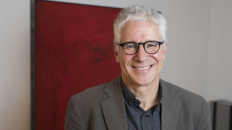 Markus Maibach, Vizeammann und Finanzvorsteher Wettingen (SP)