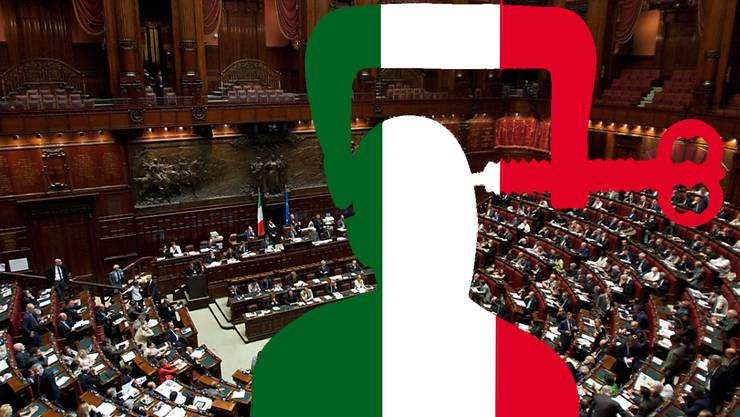 Nach vier Jahren vehementer Polemik tritt in Italien ein Gesetz gegen Folter in Kraft.
