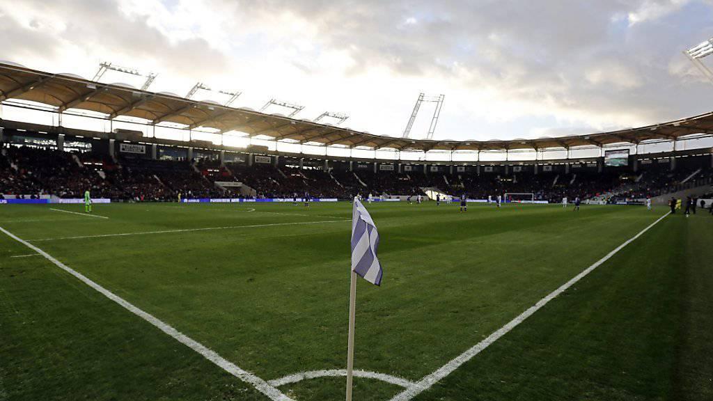 Für Toulouse setzte es im Stade Municipal eine bittere Niederlage im Kampf gegen den Abstieg ab