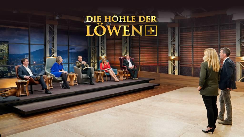 JETZT im Livestream: «Die Höhle der Löwen Schweiz»!