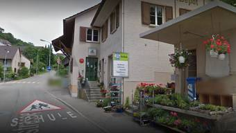 Dorfladen Elfingen