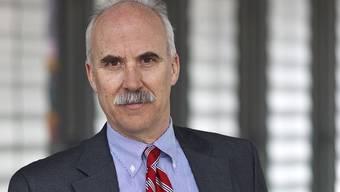 George Sheldon von der Forschungsstelle für Arbeitsmarkt- und Industrie- ökonomie an der Universität Basel.