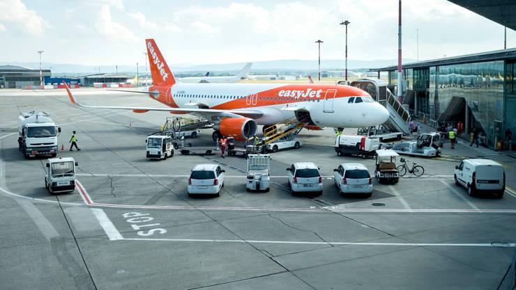 Easyjet allein will ab Basel im Sommer rund 50 Destinationen anfliegen – vorausgesetzt, die Flugzeuge sind gut ausgelastet.