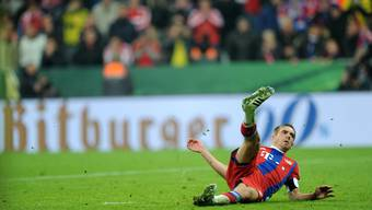 Cup-Halbfinal: Borussia Dortmund schlägt Bayern München in kuriosem Penaltyschiessen