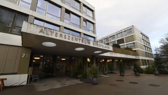 17 Todesfälle in sieben Wochen: Der Kanton will sich nicht weiter zur Situation im Alterszentrum Birsfelden äussern.