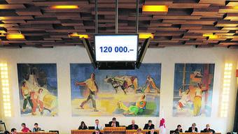Die SVP glaubt, dass der Landrat bei der totalen Kostentransparenz vor überflüssigen Ausgaben zurückschreckt.
