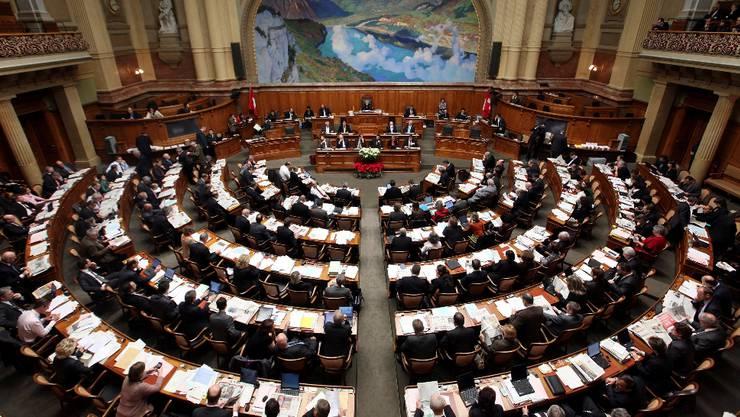 Die Nationalratswahlen finden am 20. Oktober statt.