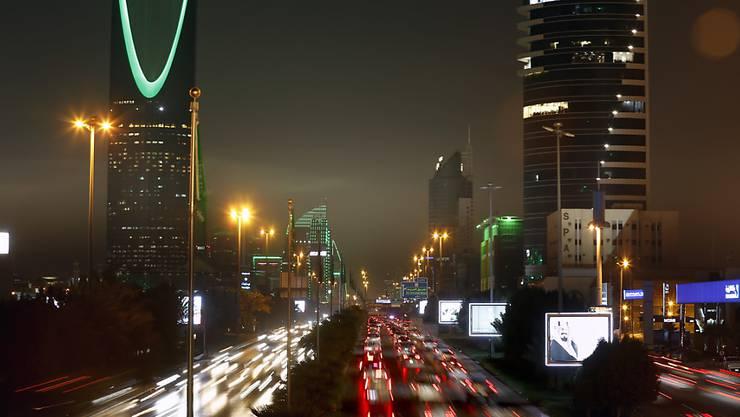 Historischer Entscheid in Saudi-Arabien
