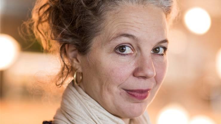 Melinda Nadj Abonji.Severin Bigler