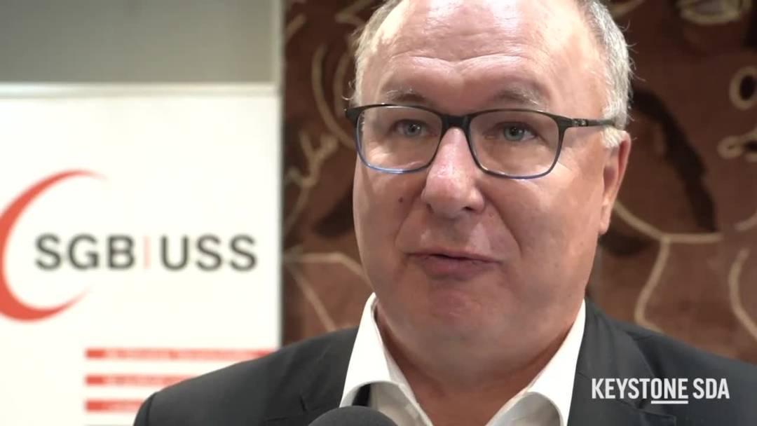 Gewerkschaftsbund fordert bis zu zwei Prozent mehr Lohn
