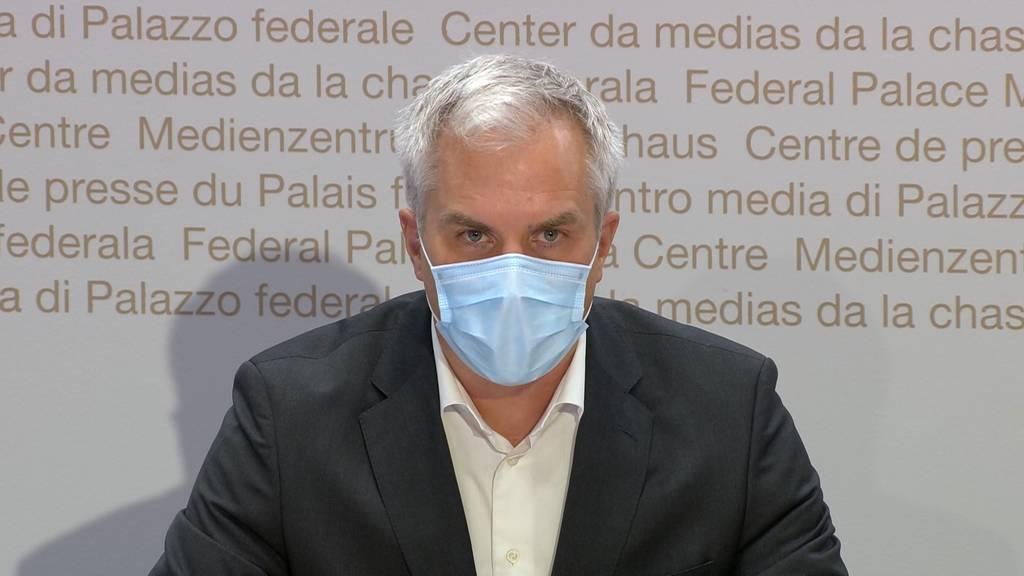 «Effekt der Impfkampagne zeigt sich erst in drei Monaten»