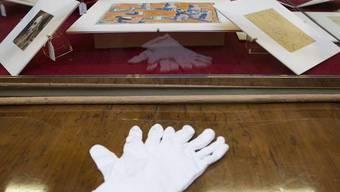 Ankers Werke erzielen bei Auktionen immer wieder hohe Preise (Archiv)