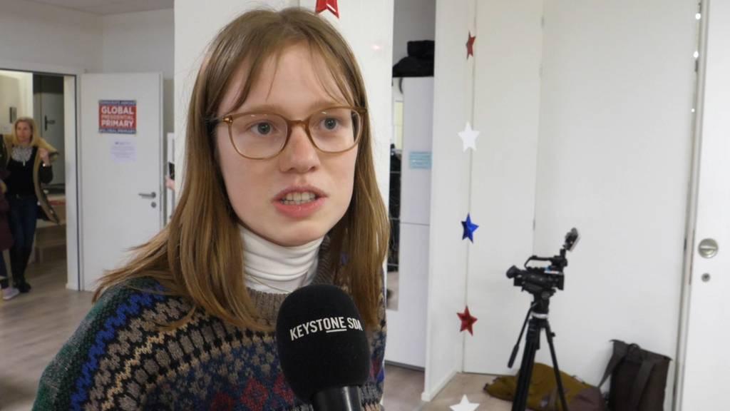 «Super Tuesday»: So wählen die US-Demokraten in der Schweiz