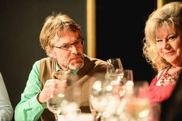 """Premiere """"Sin letschte Wunsch"""", Schopfbühne Grenchen"""