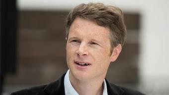 Jonas Fricker darf im Doppeltür-Patronatskomitee bleiben.