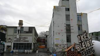 Die Immobilienfirma Mobimo will auf dem Labitzke-Areal 245 Wohnungen bauen.