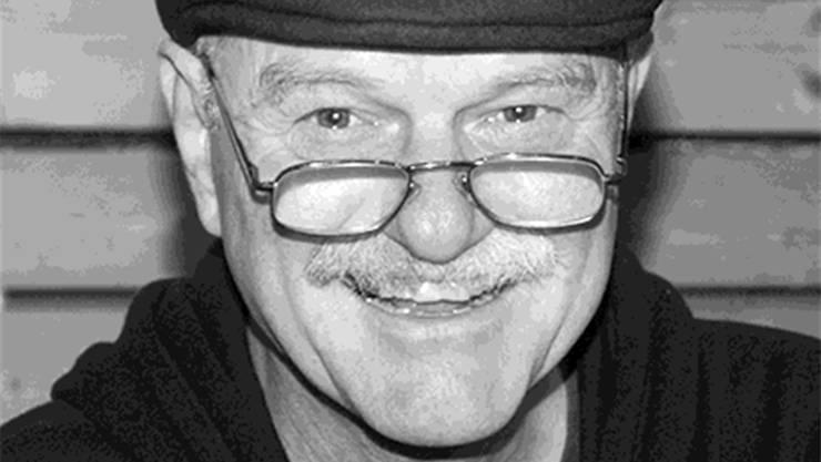 Martin von Aesch ist Autor und Musiker. Er lebt in Schlieren.