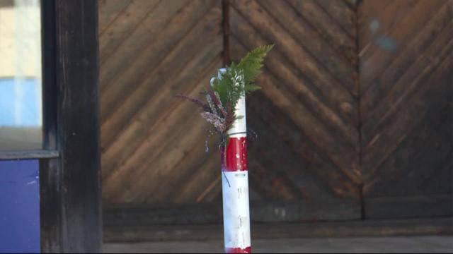 Rätselhafter Todesfall in Matten bei Interlaken