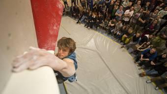 Den Sieg holte sich der 17-jährige Baptiste Ometz.