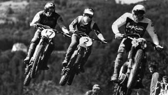 100 Jahre Velo-Moto-Club Schupfart