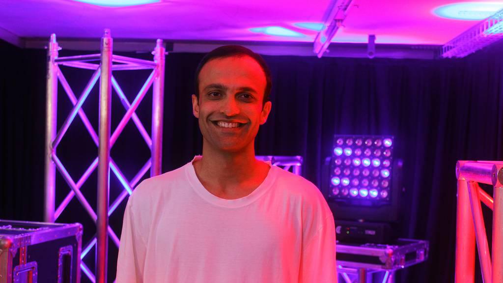 Faisal Ghafari