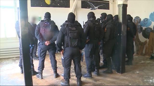 Polizeieinsatz Wohlen wird Fall für Bundesgericht