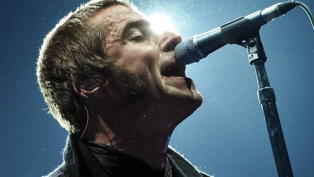 Kein Fan von Twitter: Liam Gallagher (Archiv)