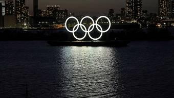 Im nächsten Sommer soll es in Tokio auf jeden Fall olympische Wettkämpfe geben