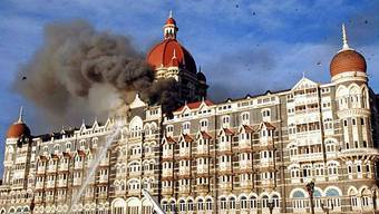 Taj Mahal Hotel: Ziel der Terroristen