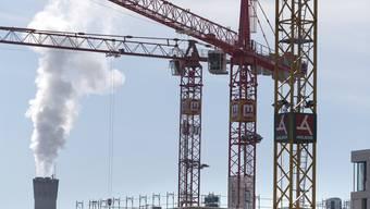Künftig soll eine zentrale Stelle bei der Baudirektion für kantonale Immobilien zuständig sein. (Symbolbild)
