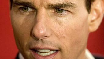 Schauspieler Tom Cruise (Archiv)