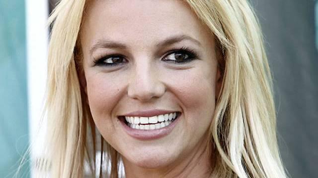 Hat einen Partner für die Tour gefunden: Britney Spears (Archiv)