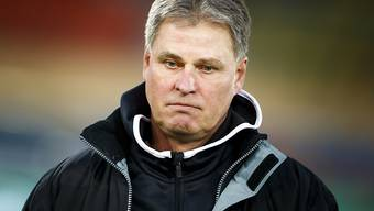 Ralf Loose und der FC Winterthur sind in der Fremde sehr erfolgreich