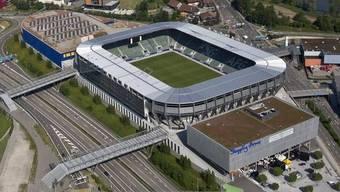 Die AFG Arena