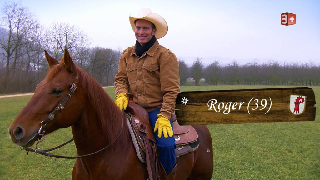 BAUER, LEDIG, SUCHT... ST15 - Portrait Roger (39)