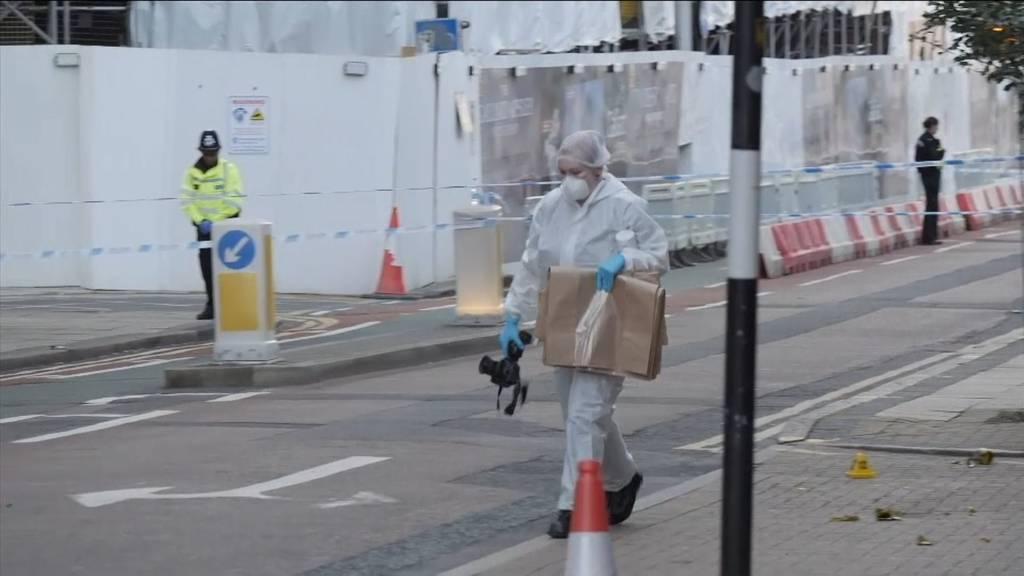 Ein Toter und sieben Verletzte bei Vorfall in Birmingham