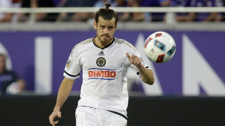 Tranquillo Barnetta spielt ab Januar wieder beim FC St.Gallen.