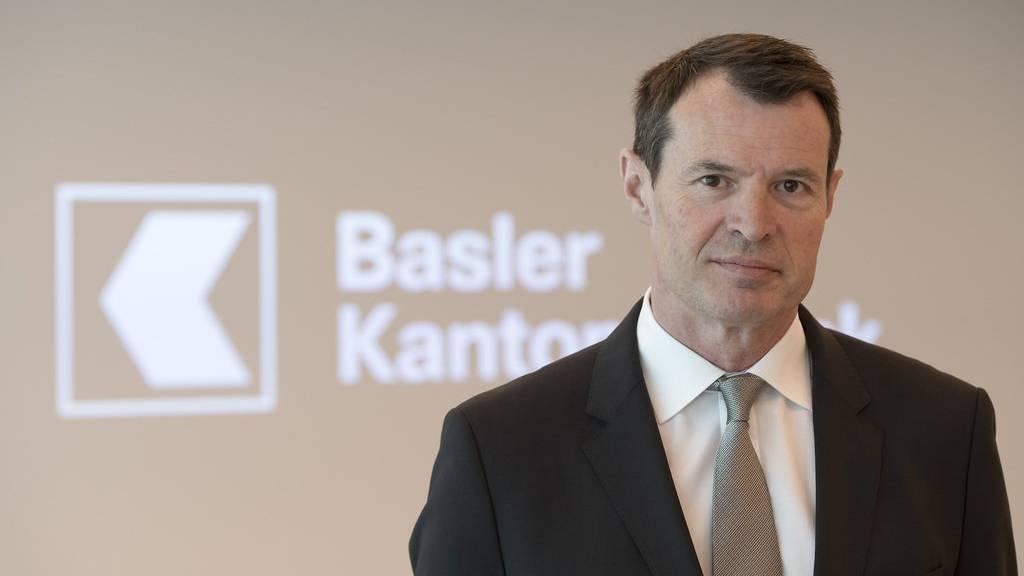 Guy Lachapelle wurde von der Raiffeisen Bank zum neuen Verwaltungspräsidenten nominiert.