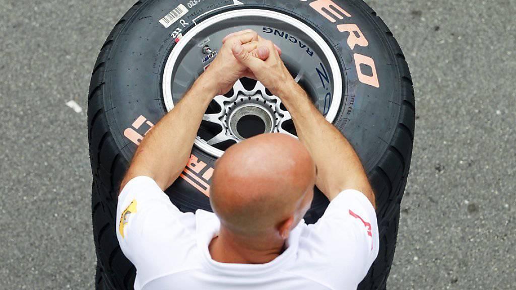 Renault steht vor dem Ausstieg aus der Formel 1