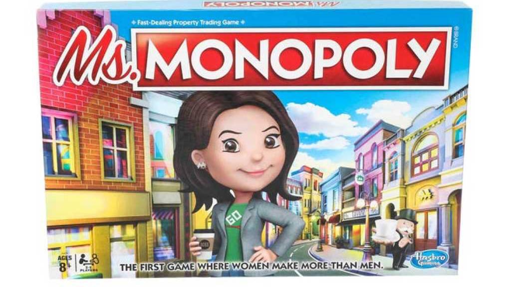 Das neue Monopoly-Spiel kommt ab Mitte September auf den Markt.