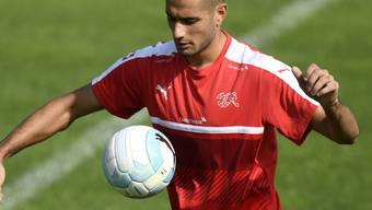 Eren Derdiyok wechselt innerhalb der türkischen Liga den Verein