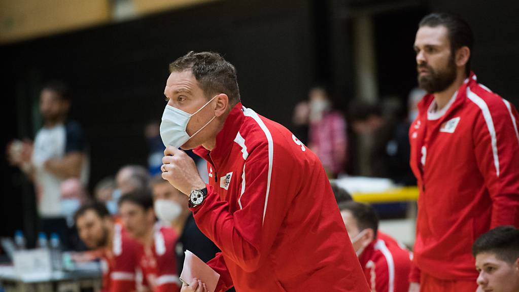Rasches Kofferpacken: Michael Suter und die Schweizer Nationalmannschaft reisen doch noch an die WM in Ägypten.