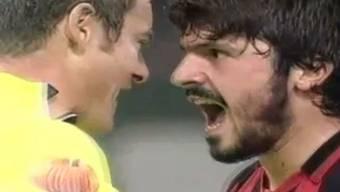 Der FC Sion hat einen neuen Aggressivleader: Gennaro Gattuso
