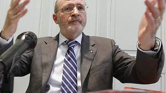 Gegner von Pellis Weissgeldstrategie setzen sich durch