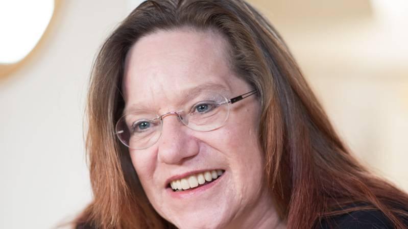 Brigitte Obrist