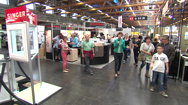 Stand-Reportage